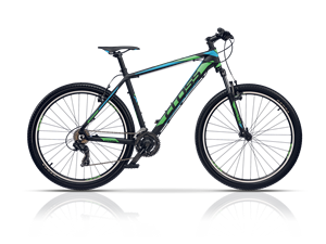 BICICLETA DE MUNTE 29 CROSS GRX 7 VB 460MM 2019-                       B29CROGRX7VB460MM