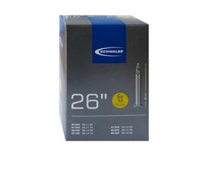 CAMERE 26*2.5 SCHWALBE VS 190G-                        CAM2625SCHVSSV13