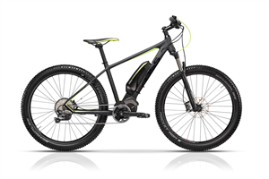 "BICICLETA ELECTRICA CROSS ELEMENT 27.5"" DE 2019-                           B275ELECROELE"