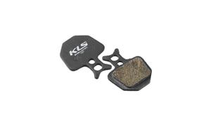 PLACUTE FRANA DISC KELLYS KLS D-09 ORGANIC-                         PLAFRADICKELD09