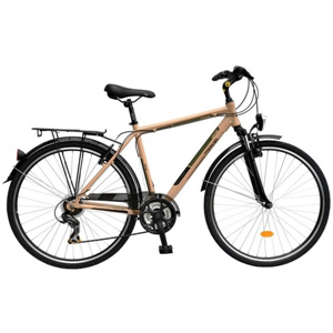 "BICICLETA TRECKING DHS 2855 MARO28"" DE 520MM-                      B28DHS2855MAR520MM"