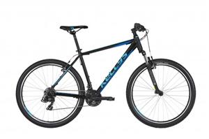 BICICLETA DE MUNTE KELLYS MADMAN 10 BLACK BLUE XS-                       B26KEL20MAD10BBXS