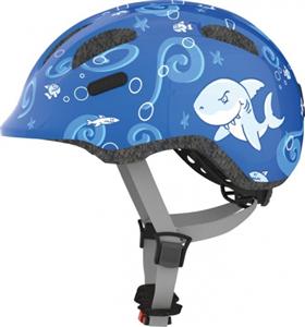 CASCA ABUS SMILEY BLUE SHARKY M-                         CASABUSMI725753