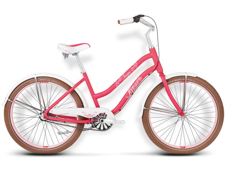 """<p><em>Lumea femeilor este total diferita de cea a barbatilor ! Corpul feminin este cu totul altceva !</em></p><p>De aceea specialistii din domeniu au creat <strong><em>biciclete de dame, cu cadru de aluminiu, usoare</em></strong>, atat pentru incepatoare cat si pentru cele dornice de aventura pe terenuri off road.</p><p>Cadrul unei <strong><em>biciclete de dama</em></strong> este proiectat astfel incat sa se potriveasca geometric formei feminine. Aceste cadre de bicicleta sunt usoare, permit femeilor sa foloseasca energia lor maxima, pentru a atinge perfectiunea si armonia.</p><p>Bicicleta de dama Le Grand Sugar este echipata cu urmatoarele componente:</p><div id=""""cont-1-1"""" class=""""tabcontent paddingAll""""><table id=""""spec_table""""><tbody><tr><td class=""""spec1"""">Cadru</td><td class=""""spec2"""">Aluminiu</td></tr><tr><td class=""""spec1"""">Furca</td><td class=""""spec2"""">Otel</td></tr><tr><td class=""""spec1"""">Viteze</td><td class=""""spec2"""">3</td></tr><tr><td class=""""spec1"""">Manete</td><td class=""""spec2"""">Shimano Nexus 3 speed</td></tr><tr><td class=""""spec1"""">Butuc spate</td><td class=""""spec2"""">Shimano Nexus (coaster brake)</td></tr><tr><td class=""""spec1"""">Angrenaj</td><td class=""""spec2"""">Alloy 44T</td></tr><tr><td class=""""spec1"""">Janta</td><td class=""""spec2"""">Alexrims Zuma 1.0 36H</td></tr><tr><td class=""""spec1"""">Anvelope</td><td class=""""spec2"""">Schwalbe Fat Frank 26""""x2,35""""</td></tr><tr><td class=""""spec1"""">Tija sa</td><td class=""""spec2"""">Alloy, 27,2mm</td></tr><tr><td class=""""spec1"""">Pedale</td><td class=""""spec2"""">VP MH-309A</td></tr><tr><td class=""""spec1"""">Greutate</td><td class=""""spec2"""">15,4</td></tr></tbody></table></div>"""