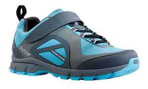 PANTOFI NORTHWAVE ALL TERR. ESCAPE WOMAN 40 ANTHRACIT BLUE-                    PANNWALLTERESCWOM40A