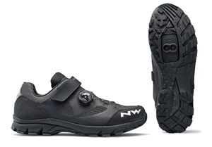 PANTOFI NORTHWAVE ALL TERRAIN TERREA PLUS-                       PANNWALLTERTERPLU
