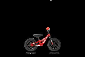 BICICLETA DE COPII KELLYS KITE RED 2019-                            B12KELKITRED