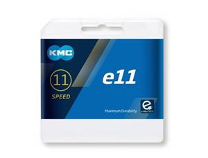 LANT KMC X11E 11 SPEED E-BIKE 1/2*11/128 122L-                              LANKMCX11E