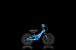 BICICLETA COPII KELLYS KITE RACE BLUE CU MANETA FRANA-B12KELKITRACBLUMANFR