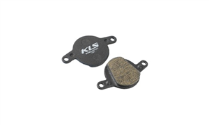 PLACUTE FRANA DISC KELLYS KLS D11 ORGANIC-                      PLAFRADISKELD11ORG