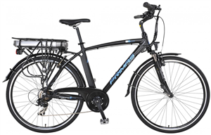BICICLETA ELECTRICA DHS 28001-                           3BELEDHS28001
