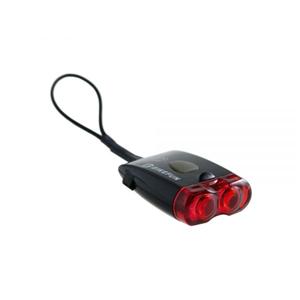 SCLIPITOR BIKEFUN RAY 2 LED INCARCARE USB-                          SCLBFRAYJY372T