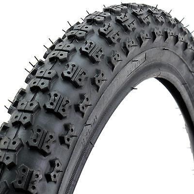 """<p>O <strong>anvelopa pentru bicicleta</strong> bine aleasa ofera stabilitate <strong>bicicletei</strong> indiferent de traseul care urmeaza sa fie parcurs.</p><p><strong>Anvelopa pentru bicicleta</strong> are cateva marimi obligatorii : diametrul <strong>anvelopei</strong> si grosimea <strong>anvelopei</strong> . Pentru acelasi diametru corespund diferite grosimi ale <strong>anvelopei</strong> , dar importante in alegerea grosimii sunt celelalte accesorii ( de exemplu aparatorile de noroi ).</p><p>Anvelopa Kenda model K50 pentru bicicleta de copii cu marimea rotii de 16"""" si grosimea de 2.125 Marimea in mm care corespunde acestei anvelope este de 57-305.</p><p>&nbsp;</p><p>Cauciucul este prevazut cu crampoane mici care confera o tractiune buna, partea laterala a crampoanelor ajuta la inclinatii stabile. se pot folosi si la roata fata cat si la cea de spate.</p><h1>&nbsp;</h1>"""