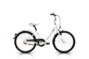 BICICLETA COPII KELLYS CINDY-4B20KEL16CIN