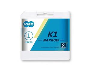 LANT KMC 410H SINGLE BMX-                        LANKMC410HSINBMX