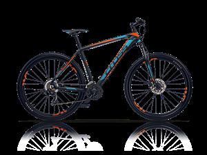 BICICLETA DE MUNTE 29 CROSS GRX 7 HIDRAULIC 510MM 2019-                      B29CROGRX7HID510MM