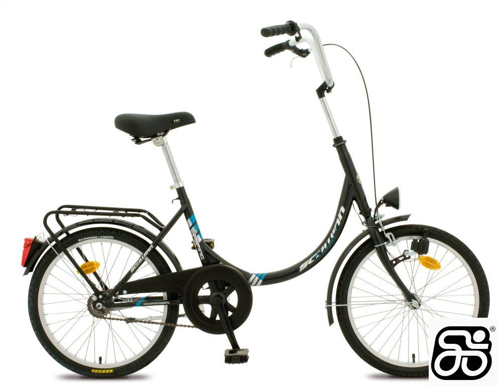 """<em><strong>Bicicleta de oras</strong></em>, Schiwnn- Csepel Camping, o bicicleta ideala pentru plimbare in oras. Rotile de numai 20"""" face din aceasta bicicleta una usor de pedalat si extrem de manevrabila printre obstacolele din parcuri.</p><p><em><strong>City bike de dama</strong></em>cu un ghidon inalt care confera o pozitie foarte comoda pe bicicleta si 3 viteze in butuc care ajuta la urcarea unor pante usoare.</p><p>Bicicleta unisex cu 2 ani garantie in magazinele Doua Roti, echipata cu urmatoarele componente:</p><p>Cadru: otel</p><p>Furca: otel</p><p>Monobloc: 119/122 cm</p><p>Angrenaj:Büchel, 46T , 170 mm, 3/32""""</p><p>Frana fata:Saccon """"V"""" , aluminiu, 110 mm</p><p>Maneta frana: Saccon</p><p>Pipa: clasica de 150 mm</p><p>Set cuveta:Cartridge 1"""" cu filet</p><p>Ghidon:Saten, 600x70 mm</p><p>Viteza: 3 interne</p><p>Tija sa : 250 mm</p><p>Sa:Selle Royal 8072DC cu gel si arcuri</p><p>Butuc fata:Joytech JY-433</p><p>Butuc spate: Shimano Nexus 3</p><p>Jenti:Beretta P24, 20x1,75</p><p>Anvelope: Kenda K198</p><p>Far:Büchel </p><p>Stop:Büchel pentru dinam, 6 V, 0,6 W</p><p>Aparatori noroi:Büchel Röder</p><p>Portbagaj:M.Factory"""