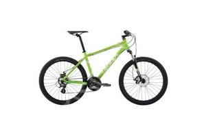 BICICLETA DE MUNTE FELT SIX 90 M DE 18 MONSTER GREEN-B26FEL14SIX90M18MG