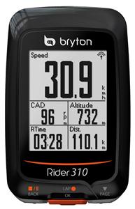 COMPUTER BRYTON RIDER 310E GPS DOAR COMPUTER-                    KILBRYRID310EGPSDCOM
