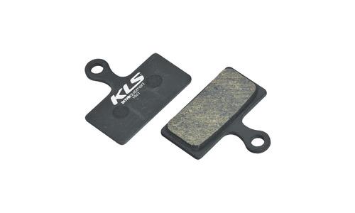 <em><strong>Placute frana disc&nbsp;Kellys D-14 organic.</strong></em></p><p>Placute compatibile cu Shimano XTR M985, XT M785, SLX M675, SLX M666, Deore M615, FSA K-Force DB-XC-9000, FSA Afterburner DB-XC-9150, care asigura o durabilitate si stabilitate de performanta. Compus universal cu adaos ceramic, placa de otel si spate armat.</p><p>Compatibilitate marca:&nbsp;Shimano</p><p>Compozit: organic