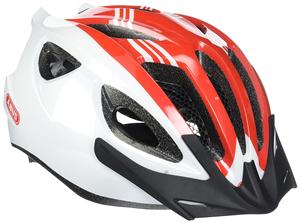 CASCA ABUS S CENSION RACE RED M-                    CASABUSCEN1