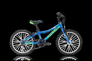 BICICLETA COPII KELLYS LUMI 30 BLUE-B20KEL16LUM30BLU