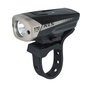<strong>Lumina fata pentru bicicleta, Kellys Spitfire,</strong> un partener ideal pentru orice excursie cu bicicleta.</p><p><strong>Far cu incarcare USB,</strong> fara a mai avea probleme cu bateriile, Kellys Spitfire va avertizeaza cu ajutorul unui blit atunci cand bateria este scazuta si se apropie timpul cand trebuie incarcata.</p><p><strong>Posibilitatea de a ramane fara lumina fata la bicicleta este aproape imposibila.</strong></p><p><strong>Farul Kellys</strong> isi aminteste ultima functie folosita si la intoarcere o va folosi pe urmatoarea.</p><p><strong>Far cu 500 de cicluri de incarcare</strong> fara pierderi semnificative de performanta,&nbsp; echipat cu suport de silicon astfel incat se poate monta pe orice tip de ghidon sau pipa.</p><p><strong>Lumina fata Kellys Spitfire,</strong> rezistenta la apa, cu urmatoarele caracteristici:</p><p><strong>Putere de iluminare:</strong> 170 lumeni</p><p><strong>Sursa de lumina:</strong> 1X Cree Led</p><p><strong>Functii:</strong> 100%, 60%, 30% si intermitent</p><p><strong>Durata de viata a bateriei:</strong> 2.2 ore ( 100%), 4.5 ore (60%), 6.5 ore (30%), 13.5 ore intermitent</p><p><strong>Indicator baterie:</strong> albastru 100-25%, rosu 24-5%, rosu intermitent &lt;5%</p><p><strong>Timp de incarcare:</strong> 5.5 ore</p><p><strong>Tip baterie:</strong> LI-POL 8,4V/1000 mAh</p><p><strong>Dimensiuni:</strong> 72*40*29 mm ( L*W*H)</p><p><strong>Culoare:</strong> negru</p><p>&nbsp;