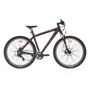 BICICLETA 29 CROSS ULTRA HIDRAULIC DE 460MM-                       B29CROULTHID460MM
