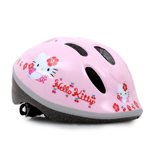 CASCA HELLO KITTY PINK FLOWER M-                        CASHELKITPINFLOM